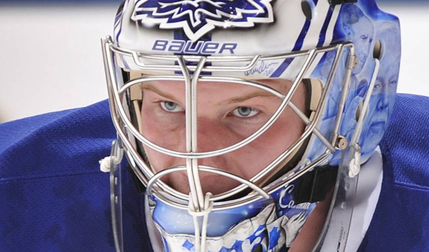 Reimer Reason To Be-Leaf in Toronto