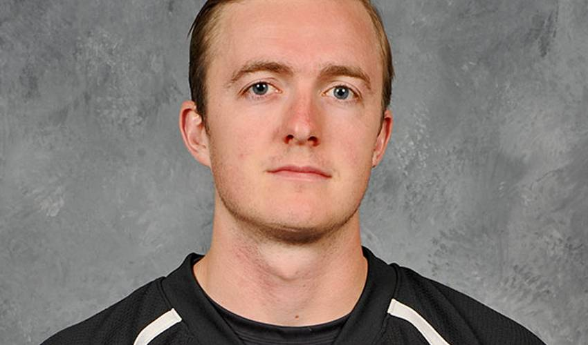 Ben Scrivens - Player of the Week