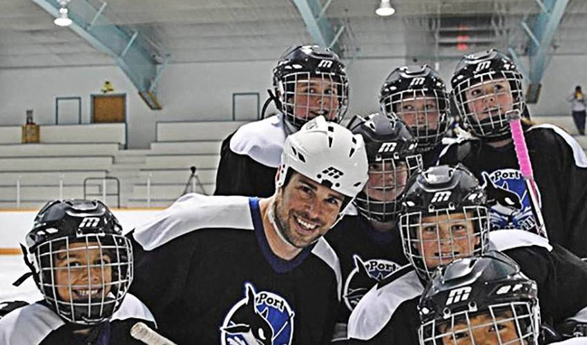 What's Important to Willie Mitchell