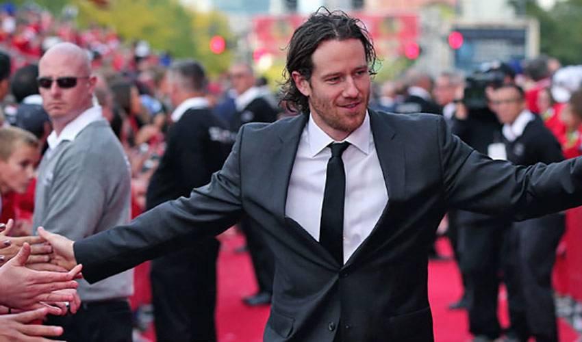 Player Q&A | Duncan Keith