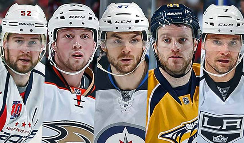 Free Agent Signing Period Opens Nhlpa Com