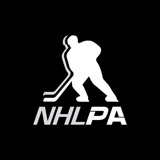 NHLPA Twitter profile image